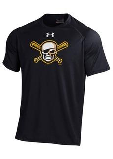 Under Armour Men's Bradenton Marauders Logo Tech T-Shirt