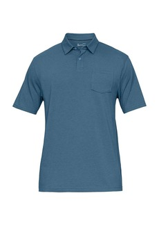 Under Armour Men's CC Scramble Polo