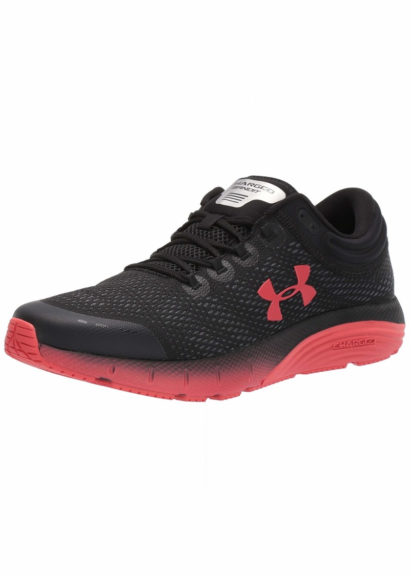 Under Armour Men's Charged Bandit 5 Running Shoe