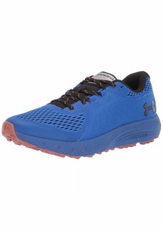 Under Armour Men's Charged Bandit Trail Hiking Shoe