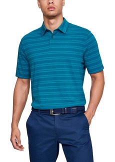 Under Armour Men's Charged Cotton Scramble Stripe