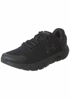 Under Armour Men's Charged Rogue 2 Running Shoe Black (003)/ Black 7