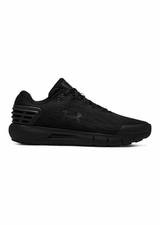 Under Armour Men's Charged Rogue-Wide (4E) Running Shoe black/black 10 2E US