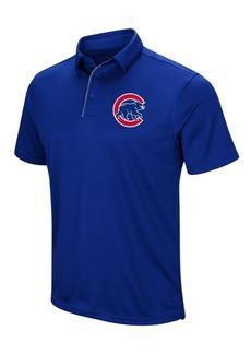Under Armour Men's Chicago Cubs Tech Polo