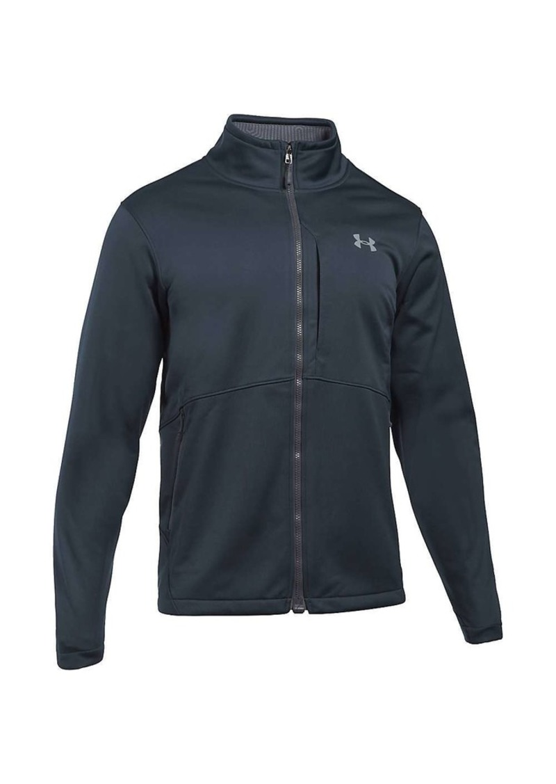 Under Armour Men's ColdGear Infrared Softershell Jacket