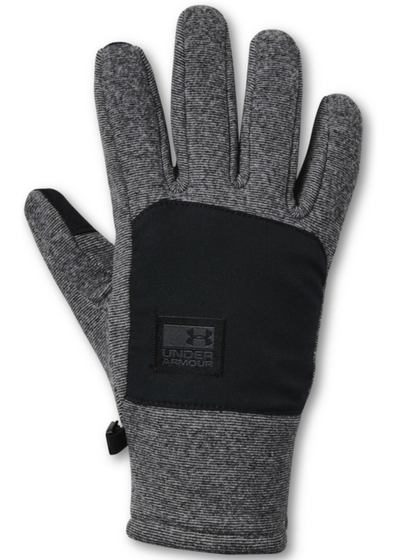 Under Armour Men's ColdGear Infrared Tech Touch Gloves