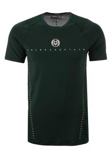 Under Armour Men's Colorado State Rams Short Sleeve Raid Training T-Shirt