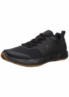 Under Armour Men's Commit TR EX Cross Trainer Sneaker Black (00)/Jet Gray