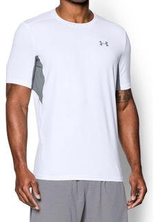 Under Armour Men's CoolSwitch Run Short Sleeve