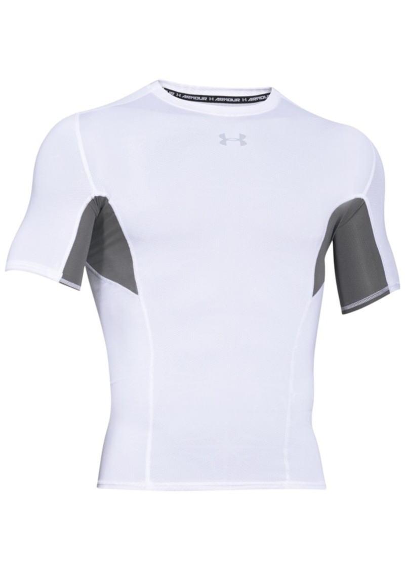Under armour under armour men 39 s coolswitch t shirt t for Under armour tee shirts sale