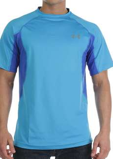 Under Armour Men's Coolswitch Trail SS Top