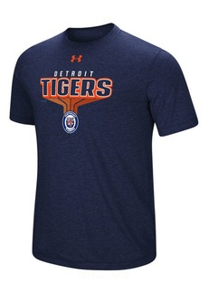 Under Armour Men's Detroit Tigers Coop Breakout T-Shirt
