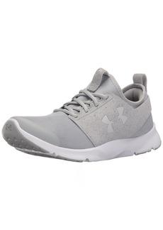 Under Armour Men's Drift RN Mineral Sneaker  8.5