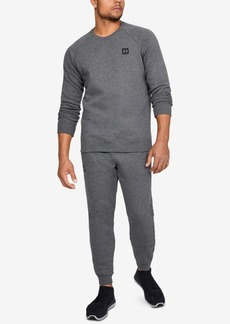 Under Armour Men's Fleece Sweatshirt
