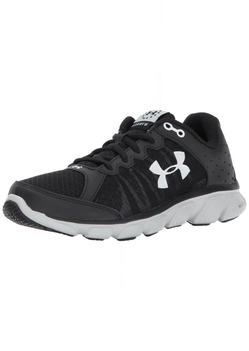 51470d6e1c6d6 Men's Freedom Assert 6 Sneaker 6