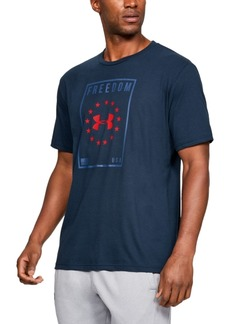 Under Armour Men's Freedom Lockup T-Shirt