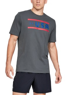 Under Armour Men's Freedom Usa tee