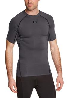 Under Armour Men's HeatGear Compression T-Shirt  S