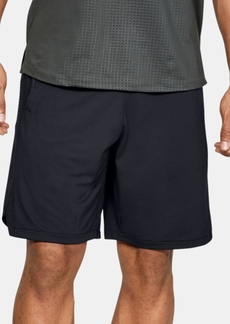 Under Armour Men's HeatGear MK1 Shorts