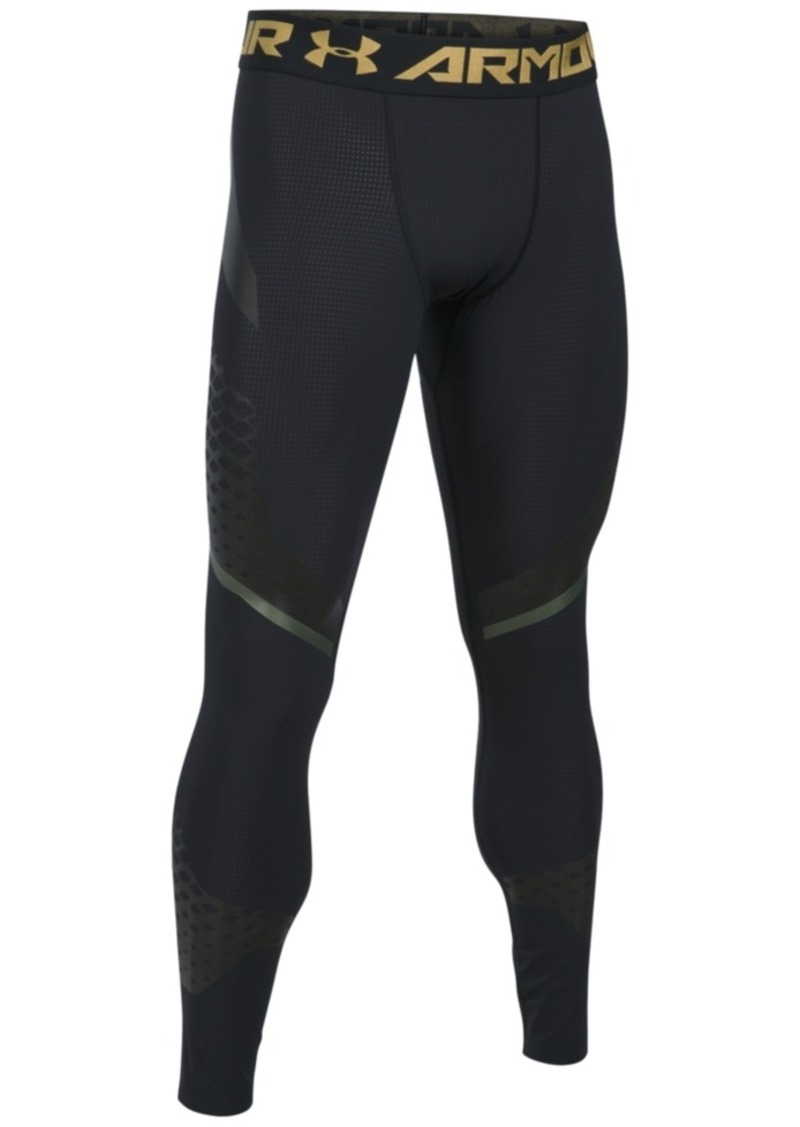 under armour men's compression tights