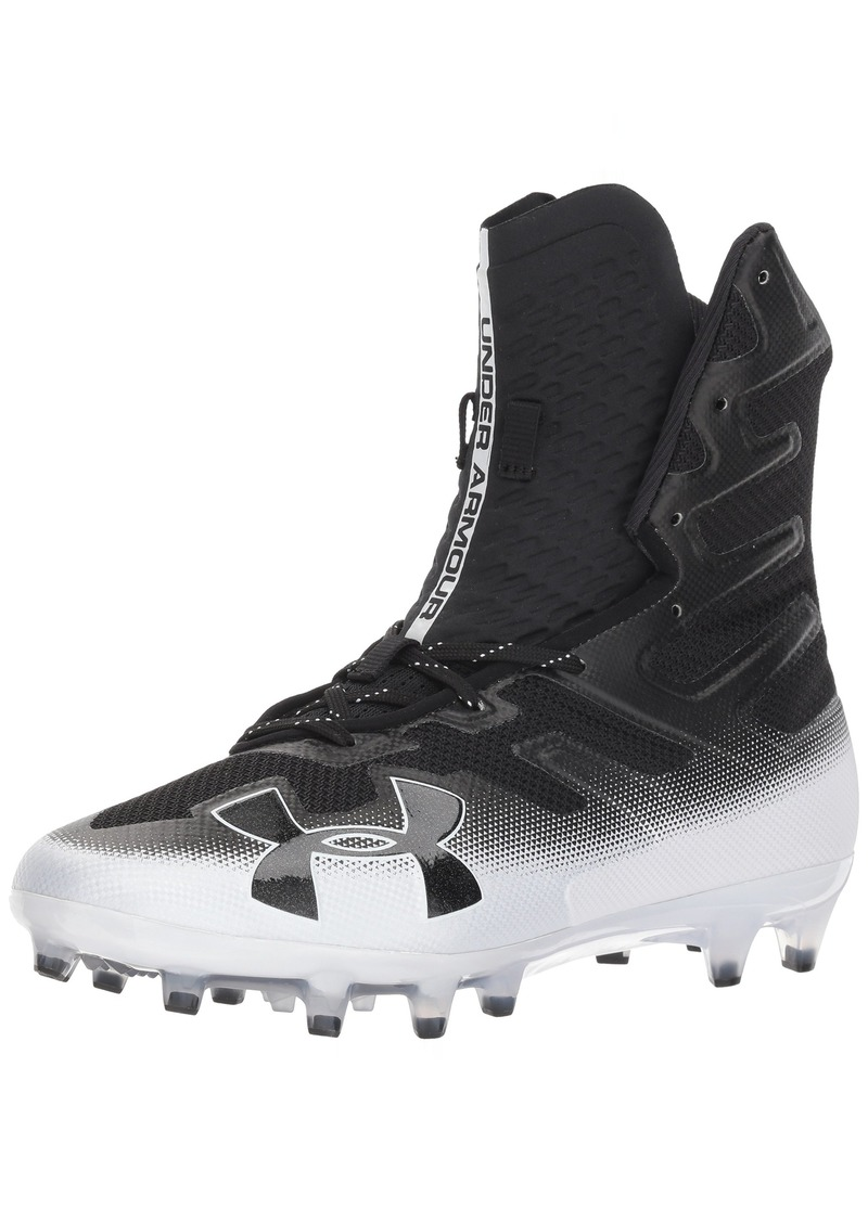 Under Armour Men's Highlight MC Football Shoe