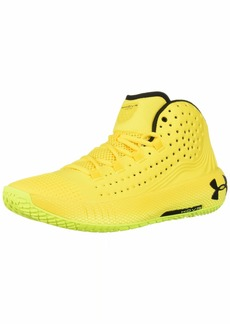 Under Armour Men's HOVR Havoc 2 Basketball Shoe Taxi (700)/High-Vis Yellow