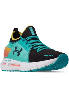 Under Armour Men's Hovr Phantom Se Rnr Running Sneakers from Finish Line