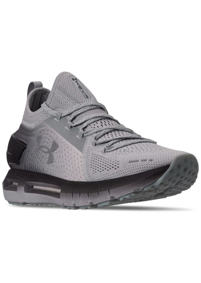 Under Armour Men's Hovr Phantom Se Running Sneakers from Finish Line
