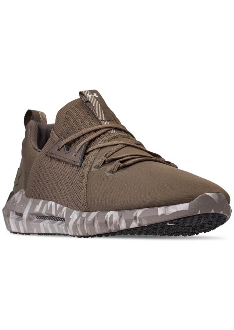 03c5258b Men's Hovr Slk Evo Running Sneakers from Finish Line