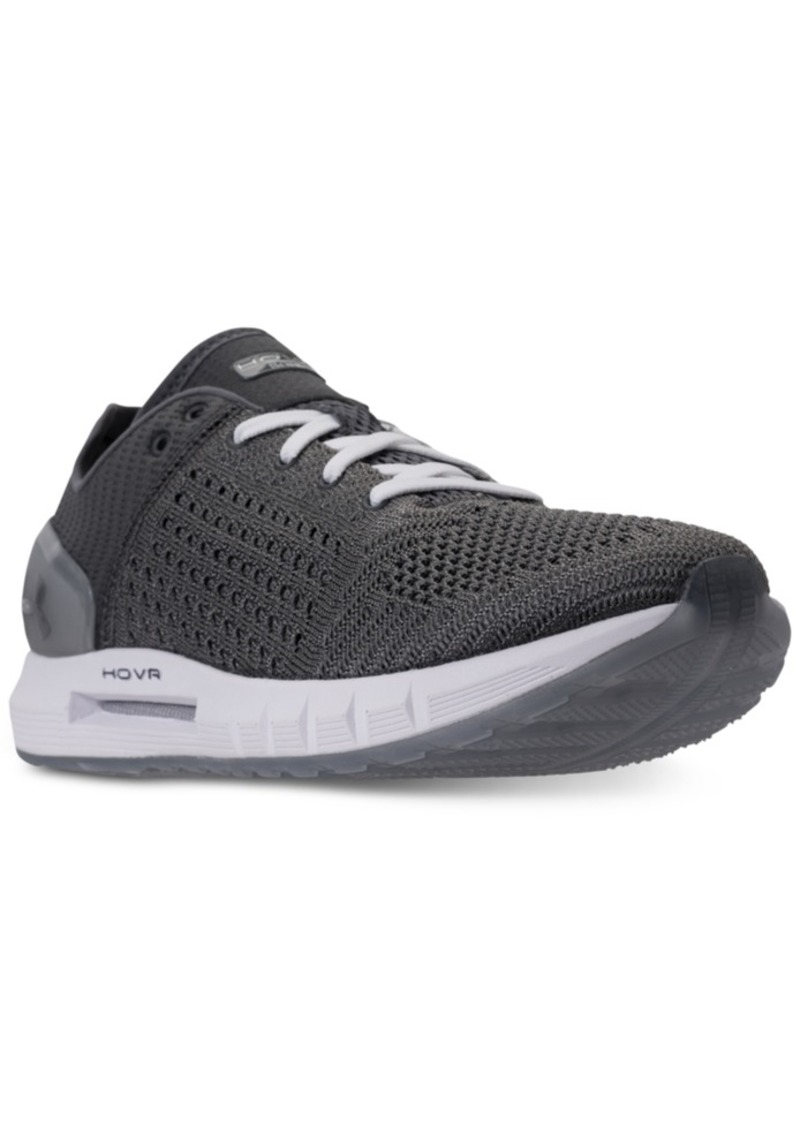 more photos b3756 62719 Men's Hovr Sonic Running Sneakers from Finish Line