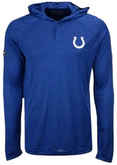Under Armour Men's Indianapolis Colts Tech Hoodie