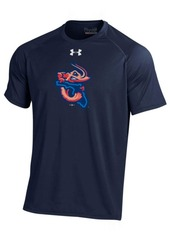 Under Armour Men's Jacksonville Jumbo Shrimp Logo Tech T-Shirt