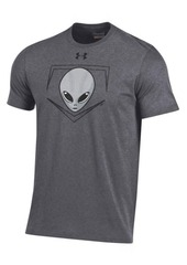 Under Armour Men's Las Vegas 51s At Home Logo Charged Cotton T-Shirt