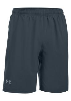 "Under Armour Men's Launch 9"" Woven Shorts"
