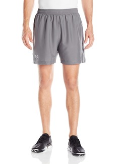 "Under Armour Men's Launch Run Woven 5"" Shorts"