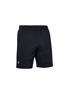 "Under Armour Men's Launch Sw 7"" Branded Shorts"