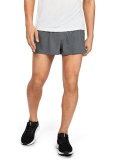 Under Armour Men's Launch Sw Split Shorts