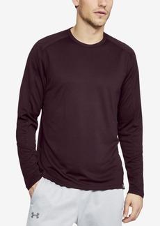 Under Armour Men's Lighter Longer Long-Sleeve T-Shirt