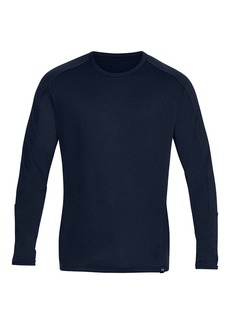 Under Armour Men's Lighter Longer LS Crew