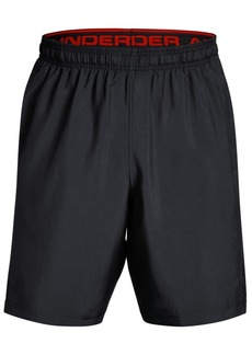"Under Armour Men's Lightweight Woven 8"" Shorts"