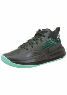 Under Armour Men's Lockdown 5 Basketball Shoe