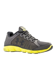 "Under Armour® Men's ""Micro G® Assert 6"" Athletic Shoes"
