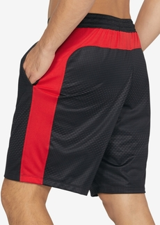 "Under Armour Men's Mk-1 HeatGear Colorblocked 9"" Shorts"