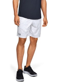 Under Armour Men's Mk1 Twist Short