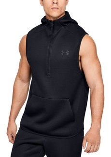 Under Armour Men's Move Sleeveless Hoodie