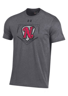 Under Armour Men's Nashville Sounds At Home Logo Charged Cotton T-Shirt