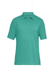 Under Armour Men's New CC Scramble Polo