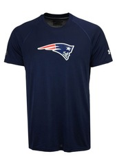 Under Armour Men's New England Patriots Combine Logo T-Shirt