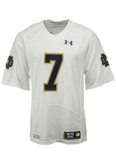 Under Armour Men's Notre Dame Fighting Irish Replica Football Jersey