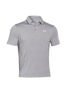 Under Armour® Men's UA Playoff Golf Polo Shirt